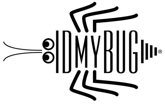 IDmyBUG service from IdentifyUS